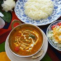 インド料理 ガンディ2 - 日替わりカレー