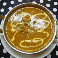 インド料理 ガンディ2 - 1番人気 チキンカレー