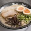 ラーメン雷蔵 - 料理写真:煮卵ラーメン