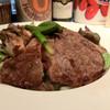 モーモーキッチン - 料理写真:ステーキ丼
