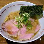 麺と心 7 - 清湯