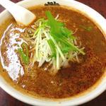 18963506 - 黒胡麻担々麺850円