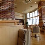 コメダ珈琲店 - (*≧ω≦*) 店内(2013.05月)