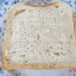そのつ森 - 自然酵母のパンらしいですね。