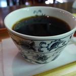 コパ デ カフェ - アメリカン