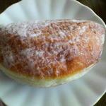 パン工場 - クリームパン 2013.05.