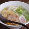 麺や七福 - 料理写真:元板前が魂を注ぎ込む、有機白醤油を使った『七福ラーメン 弐』をご堪能ください