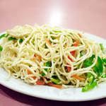 普天河 - 押し豆腐の冷菜