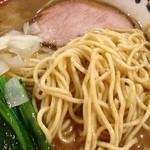 魚魚 - 麺