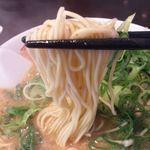 来来亭 - 2013.5. 麺