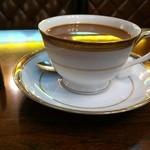 伊吹珈琲店 - ホットコーヒー/大倉陶園