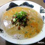 麺屋 空 - 坦坦麺
