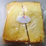 藤屋製パン - 食パンラスク