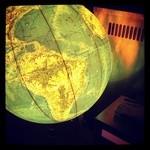 Fuzz - 地球儀