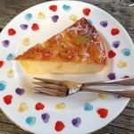 アルゴ - マーマレードなパウンドケーキ!