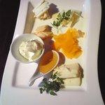 1898724 - 本日のチーズ盛りあわせ