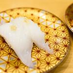 まるかつ水産 - 料理写真:やりいか