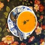アンフルール - スープ