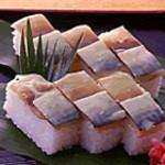 マルキ食堂 - バッテラ最高。もっとおススメは松前寿司。絶品です。予約した方がいいです。
