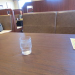 CoCo壱番屋  - テーブルソファーボックス席