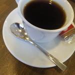 豆尽 - まさに豆屋さんのコーヒーです