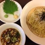 中華料理 福沢 - ざる中華