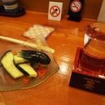 こいき - お酒 & 水茄子
