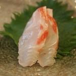 こいき - 鯛