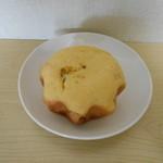 ベーカーズファーム - チーズクリームパン
