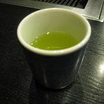 肉料理 阿蘇 - 緑茶