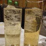 レストラン ソノマ - ドリンク写真:
