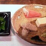お狩場焼 - 料理写真: