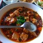 香満天 - 麻婆豆腐
