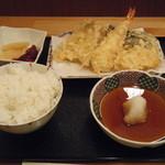 19001252 - 2013.4.15 彩り定食