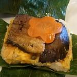 なが蔵 - 共水うなぎの笹寿司