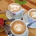 カフェ カプリ -