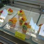 喜多屋果実店 - 美味しそう!