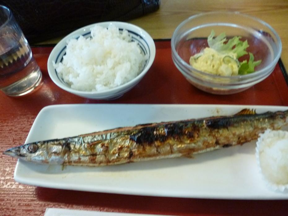 姫路飾磨食堂