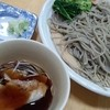 Shougotei - 料理写真:肉汁もりそば 850円