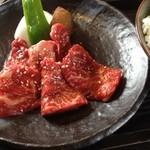 焼肉 坐旺 - カイノミ