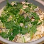 19009775 - アサリの炊き込みご飯