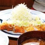 櫻守 - 葱塩かつ