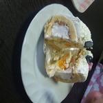 ヨハン - フルーツケーキ