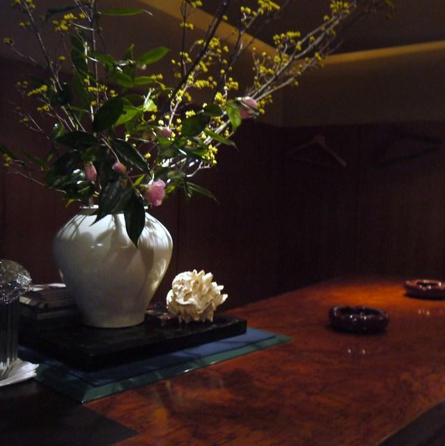 祇園サンボア - 店内はこんな感じです