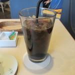 和cafe こころね - 水出しアイスコーヒー
