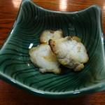 向日葵 - 河豚の味噌漬け焼き