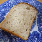 ボンジュール・ボン - 玄米食パン ハーフ180円