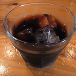 只喜 - アイスコーヒー