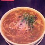 Chuugokuryourisui - 伊勢海老の担担麺