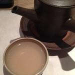 大益 - シジミ澄まし汁
